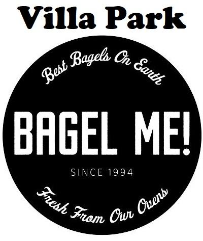 Bagel Me Villa Park