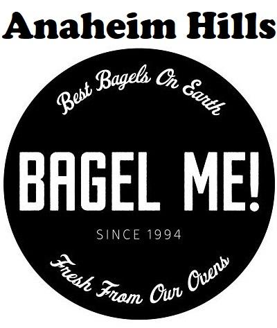 Bagel Me Anaheim Hills