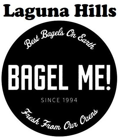 Bagel Me Laguna Hills